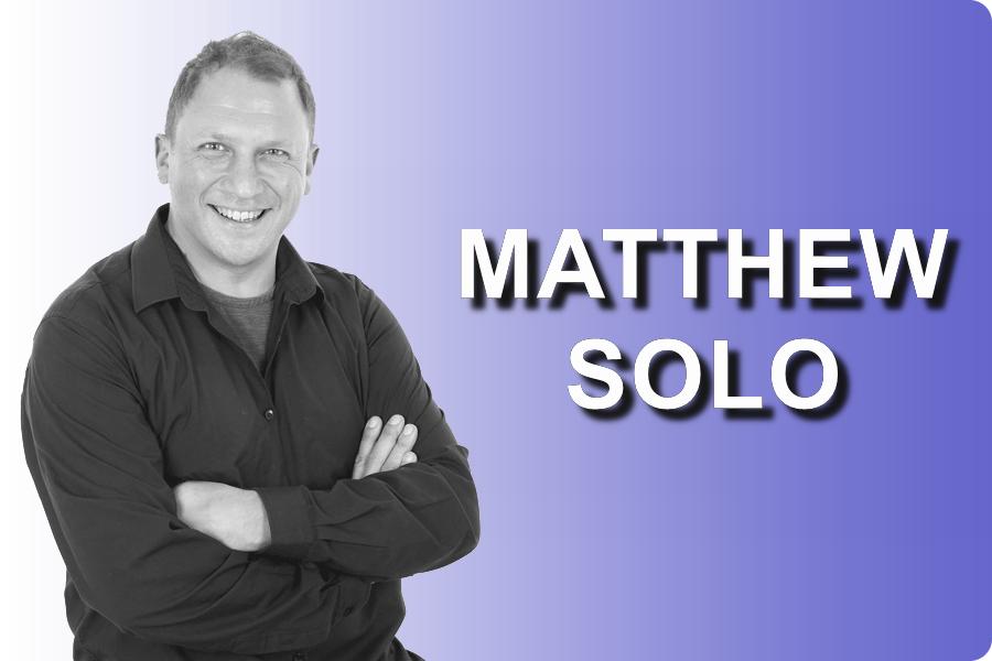 Matthew Solo